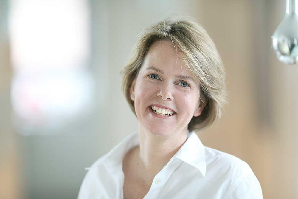 Zahnärzte Reutlingen - Gössel - Team - Portrait von Mitarbeiterin Ricarda Heilig
